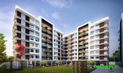 Architectural 3D Visualization Company Providing The Best Apartment Rendering Services.