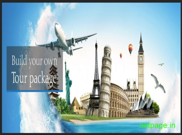 15.Interesting historical Monument Tour packages