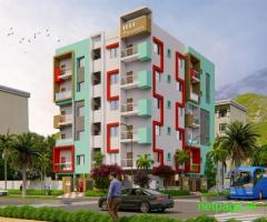 2BHK Apartment Flats For Sales In Bachupally Hyderabad