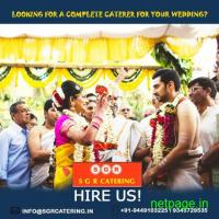 Wedding Caterers in Bangalore