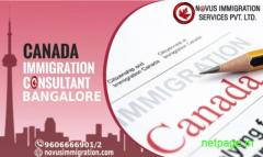Novus Immigration Consultants in Bangalore