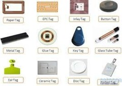 RFID Tags Suppliers in Delhi