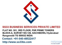 RPO Services Hyderabad India