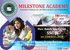 BEST TECHNICAL COACHING IN LALPUR RANCHI