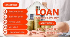 Loan Provider in Delhi NCR