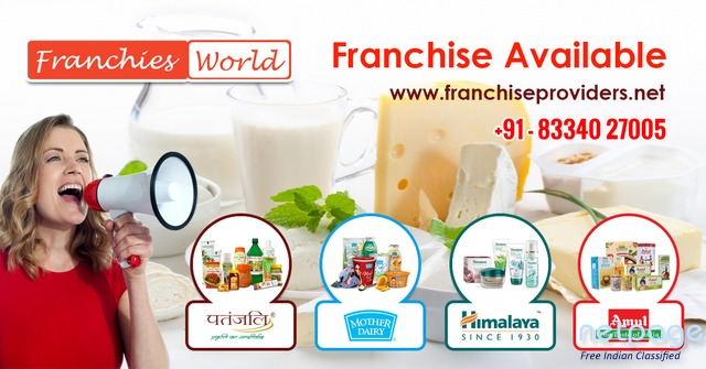 Franchise Provider, Franchise Opportunity in India