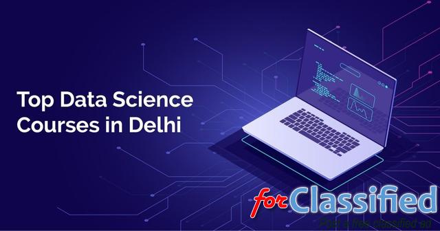 Data Science Course in Delhi   Top Data Science Training Institute in Delhi