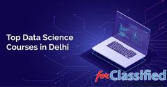 Data Science Course in Delhi | Top Data Science Training Institute in Delhi