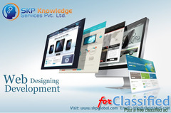 Outsource Web Development Services
