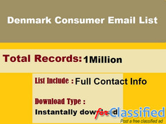 Denmark Email Address An SEO Affiliate Program