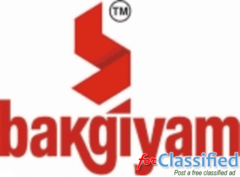 Iron casting manufacturers and suppliers in India - Bakgiyam Engineering
