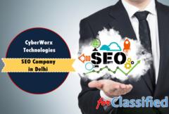 Top SEO Company in Delhi