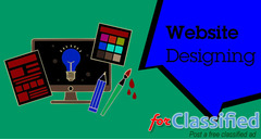 Looking for Web Design Service for Business Visit at Qdexi Technology Site
