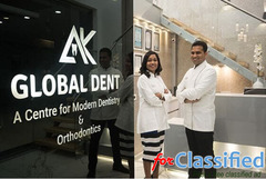 Eminent Dental Specialist in Gurgaon