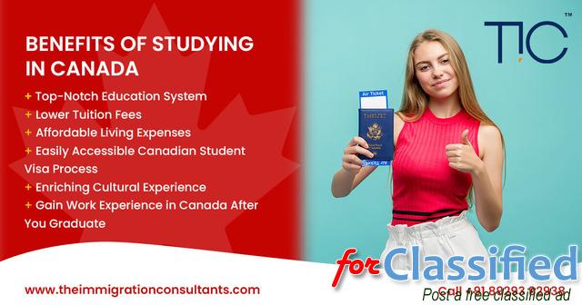 Best Canada Immigration Consultants In Goa | Canada Visa Agents In Goa