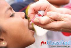 Child Care Provider in South Delhi, India