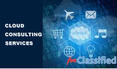 Cloud consulting services in dubai