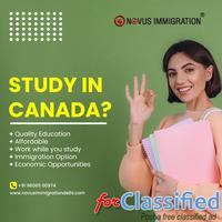ICCRC Registered Consultants in Delhi, Novus Immigration Delhi