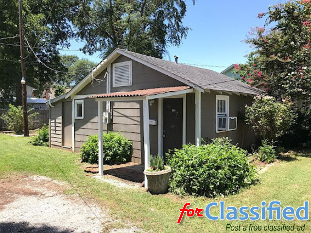 Looking Cottage for Rent in Alabama?