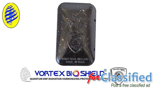 Buy EMF Protection Anti Radiation Shield From Vortex Bioshield