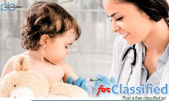 Child Specialist Near To You