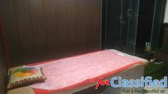 Female to Male Massage Service in Delhi NCR