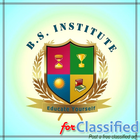 JBT Admission Counseling in Delhi   Bs Institute