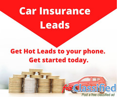 Auto insurance Leads for your Business