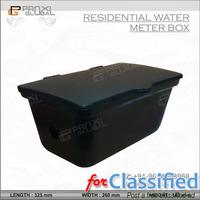 Looking for Residential Water Meter Box?