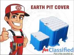 Supplier of Earth Pit Cover