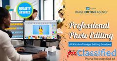 Image Background Removal Service - Imageeditingagency