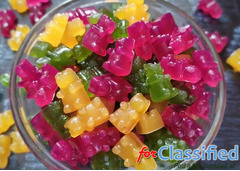 Top Facts That Will Affect Cbd Joy Gummies In 2021