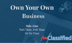 Own your own Money Making Business
