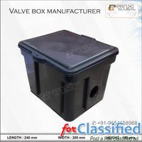Valve Box Manufacturer India – Proxl Global