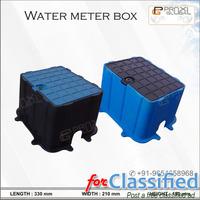 Pick Our Water Meter Box | Proxl Global