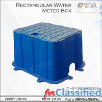 Proxl Global: Rectangular Water Meter Box
