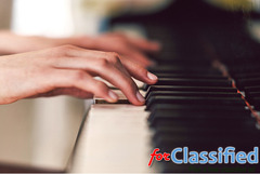 Music classes for Piano